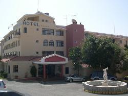 Episkopiana Hotel & Sports Resort