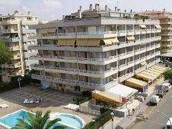 Appartements Zahara