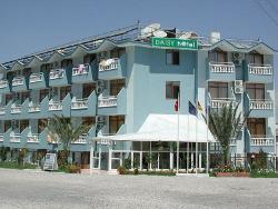 Palmiye Garden Otel