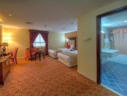 Dulf Hotel Deira Dubai