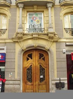 Red Nest Youth Hostel