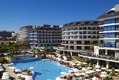 Hotel Commodore Elite Suites  Spa