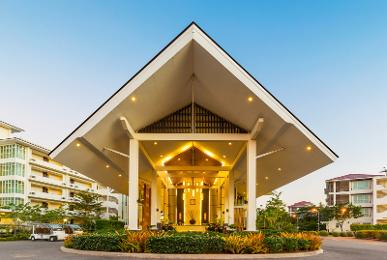 Kantary Beach Hotel, Villas & Suites
