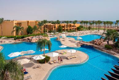 Stella Beach Resort & Spa