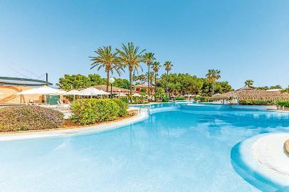 Blau Colonia Sant Jordi Resort und Spa