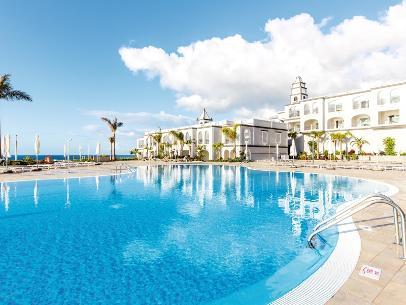 Hotel Royal Palm Resort & Spa