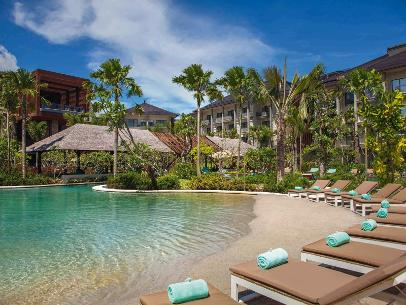 Mövenpick Resort & Spa Jimbaran, Bali