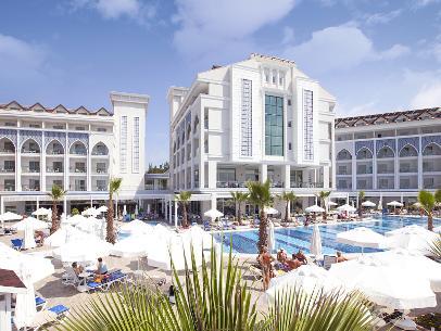 Diamond Elite Hotel and Spa