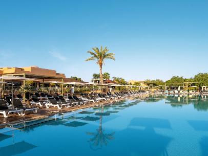 Hotel Riu Tikida Palmeraie