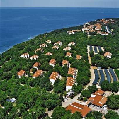 FKK Naturist Resort Solaris
