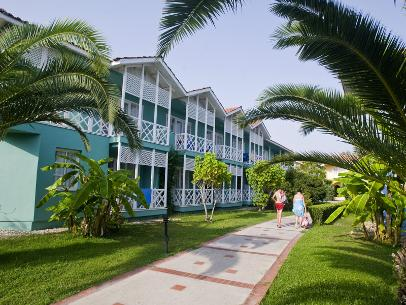 Hotel Euphoria Palm Beach