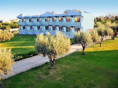 Studios und Appartements Argiro Village