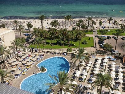 CM Hotel Castell de Mar
