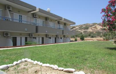 Sevi Apartments